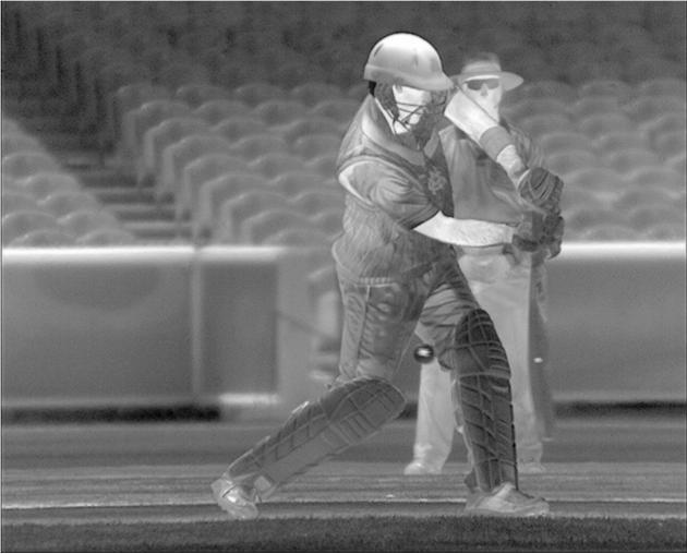 HotSpot Cricket Image