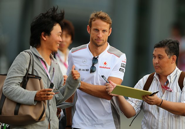 Japanese GP