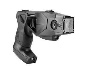 New TASER X26P Smart Weapon Announced