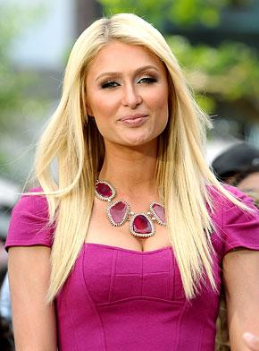 Report: Paris Hilton's Reality TV Show Cancelled