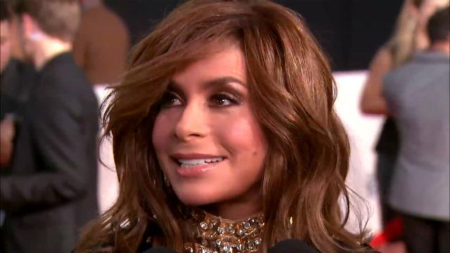 Paula Abdul on Former Brother-in-Law Charlie Sheen: 'I Wish Him Nothing But the Best'
