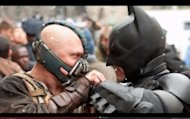 Screenshot from &quot;The Dark Knight Rises - Featurette By Christopher Nolan&quot;