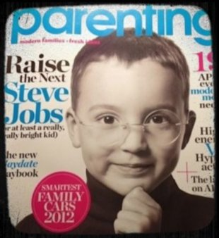 Bill Gates vs. Steve Jobs: Who's a Better Role Model for My Kids?