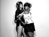 Icona Pop Know What's 'Good for You' - Premiere
