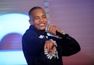 On the Charts: T.I. Takes Off