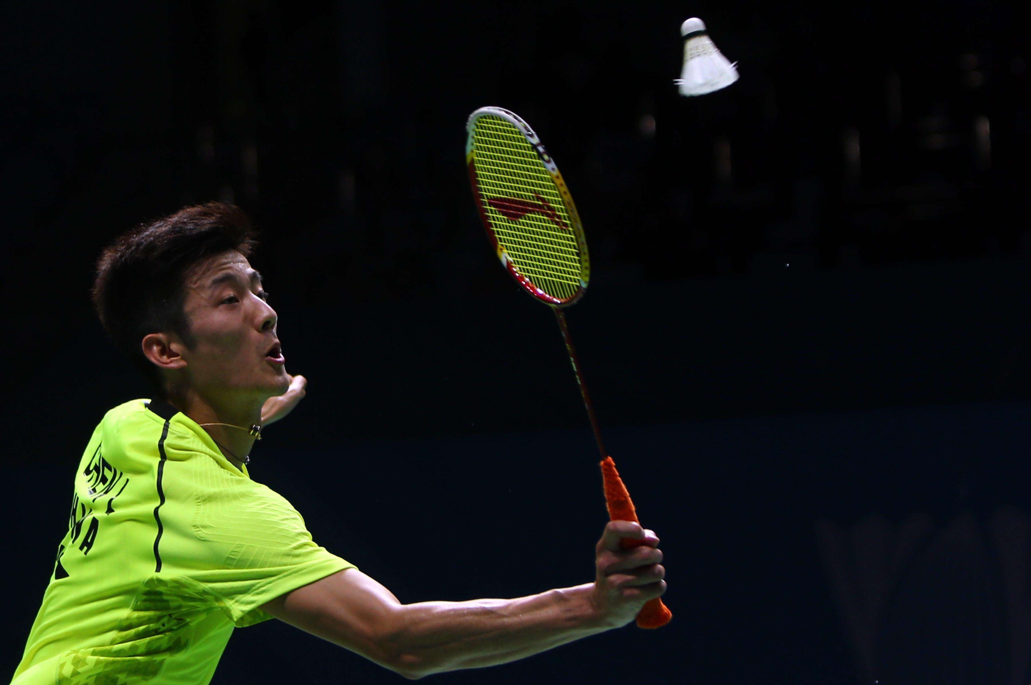 Chen survives scare to make Superseries final