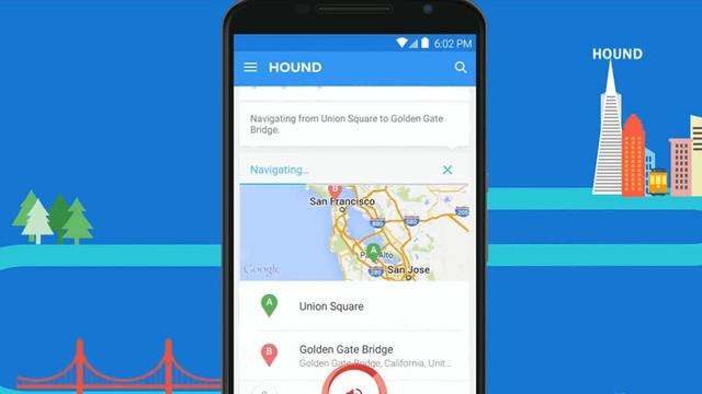 SoundHound developing new personal assistant app