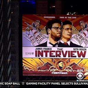 No Release Of 'The Interview' Planned