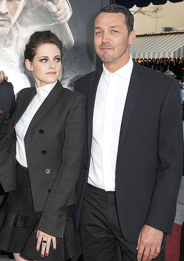Rupert Sanders' Brother: Affair With Kristen Stewart Lasted 'Months'