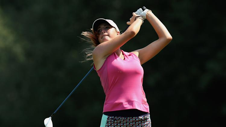 2012 U.S. Women's Open - Round One