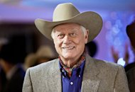 Larry Hagman | Photo Credits: Zade Rosenthal/TNT