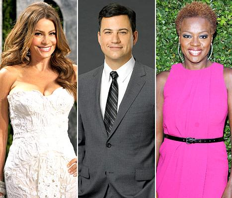 How the Stars Are Spending Thanksgiving in 2012