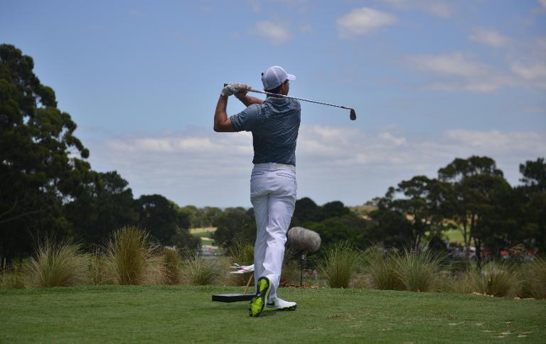 Rory's the story in golf after stellar year