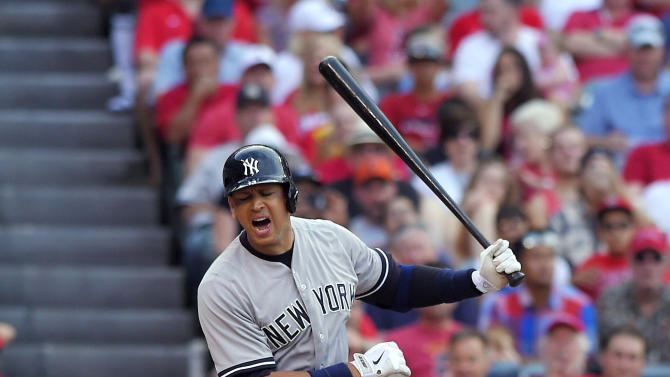 A-Rod, Yanks settle dispute; team to give $3.5M to charities