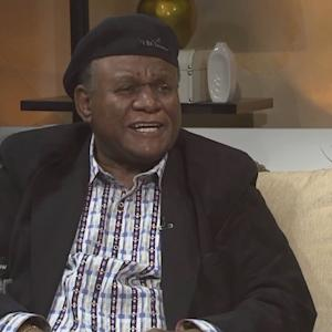 Comedian George Wallace Talks About His Huge Family