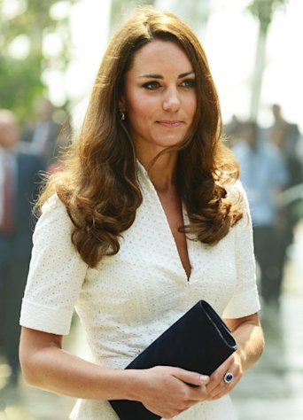 New Kate Middleton Topless Photos to Be Published in Italian Magazine
