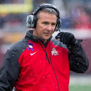 One-On-One With Urban Meyer: Week 13