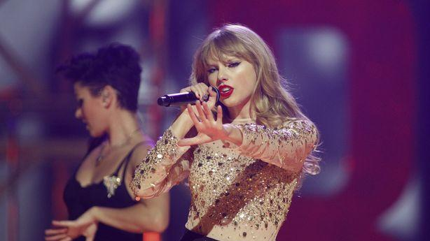 Taylor Swift Won't Play at a School for the Deaf After All