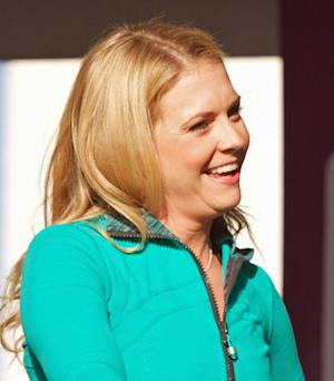 Melissa Joan Hart Latest Star to Hawk Diet Plan -- Plus, Others Celebs Who Slimmed Down in Public