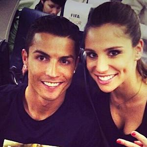 Meet Lucia Villalon (Cristiano Ronaldo's possible new girlfriend)