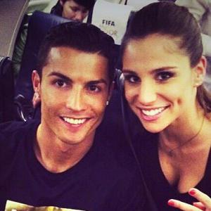 Meet Lucia Villalon (Cristiano Ronaldo's possible new girlfriend)
