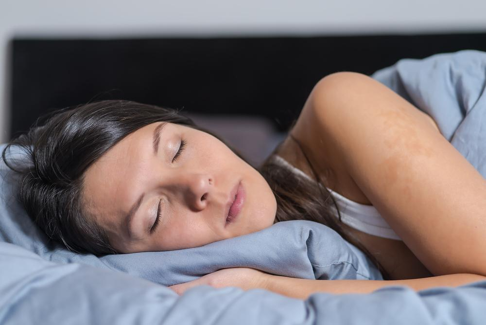 Insomnia-curing video goes 'viral'