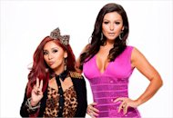 Snooki and JWoww | Photo Credits: Ian Spanier/ MTV