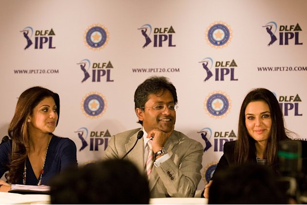 Why Shilpa Shetty and Raj Kundra invested in IPL