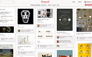 Pinterest Is Totally Killing It