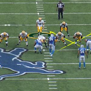 Tools for Victory: Detroit Lions' defensive line