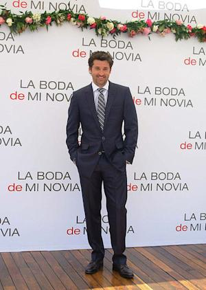 Patrick Dempsey is celebrating a birthday!