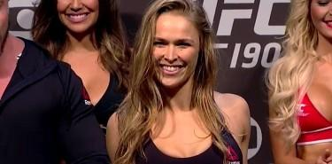 UFC 190 Results: Ronda Rousey KOs Bethe Correia in 34 Seconds