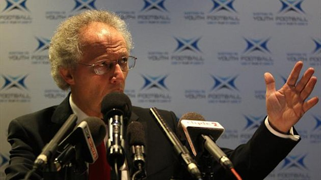 The three bodies considered Henry McLeish&#39;s findings