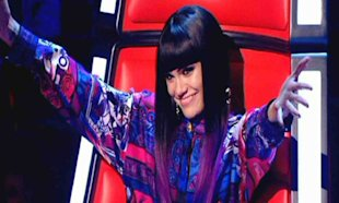 Jessie J Styles Up Our Saturday On 'The Voice'