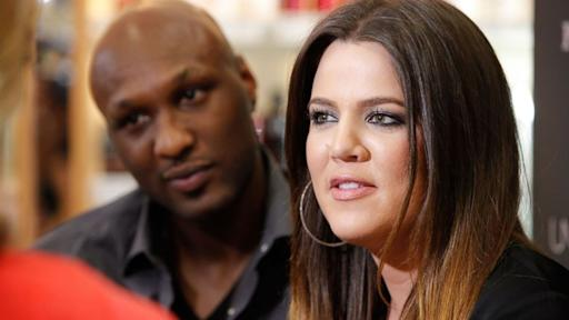 Khloe Kardashian 'Angry and Confused and Irritated at Life' Prior to Lamar Odom Split