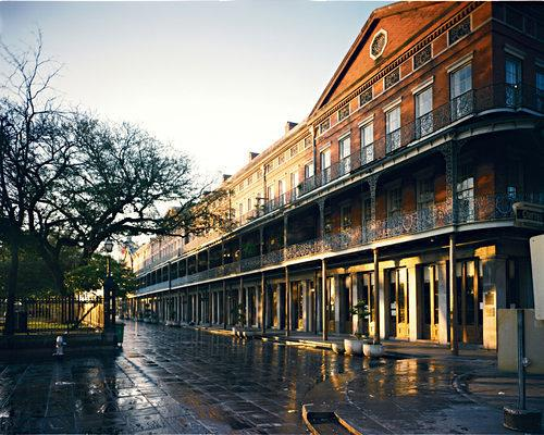 5 Iconic Henry Howard Buildings and Homes in New Orleans