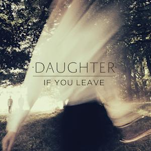 "This CD cover image released by Glassnote shows ""If you Leave,"" by Daughter. (AP Photo/Glassnote)"