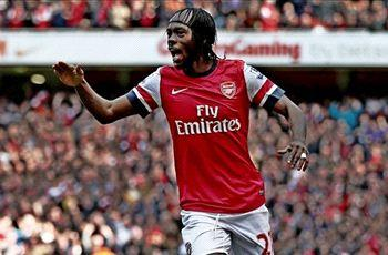 Lyon boss Garde denies Gervinho swap deal claims