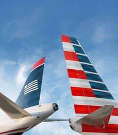 American Airlines And US Airways To Create A Premier Global Carrier -- The New American Airlines