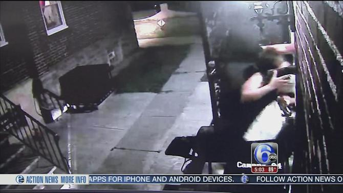 Business owner, 73-year-old mother attacked in Lawncrest home invasion