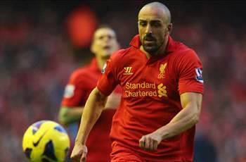 Jose Enrique out for up to six weeks with hamstring injury