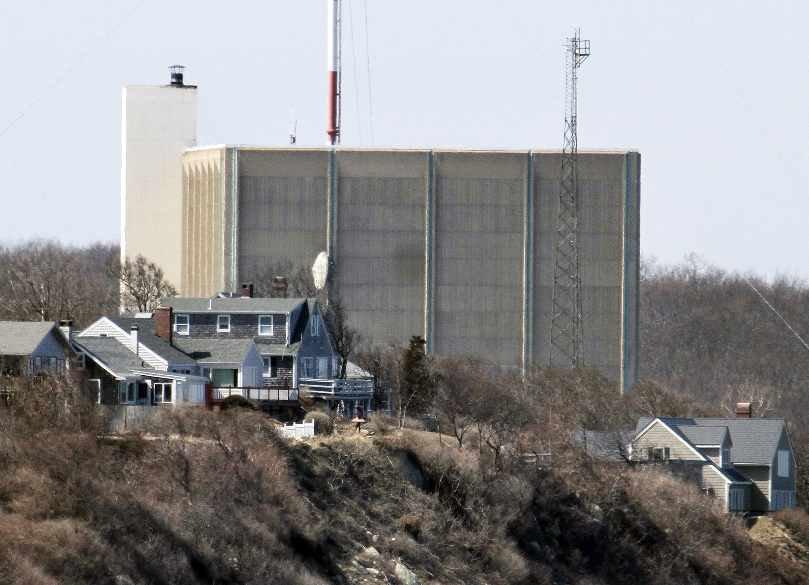 Massachusetts nuclear power plant to close by 2019