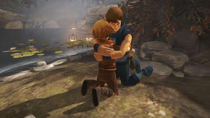 Brothers: A Tale of Two Sons can now move you on PS4 and Xbox One