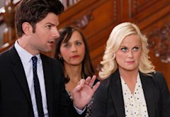 Parks and Recreation | Photo Credits: Tyler Golden/NBC