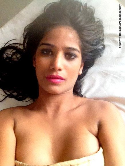 Poonam Pandey