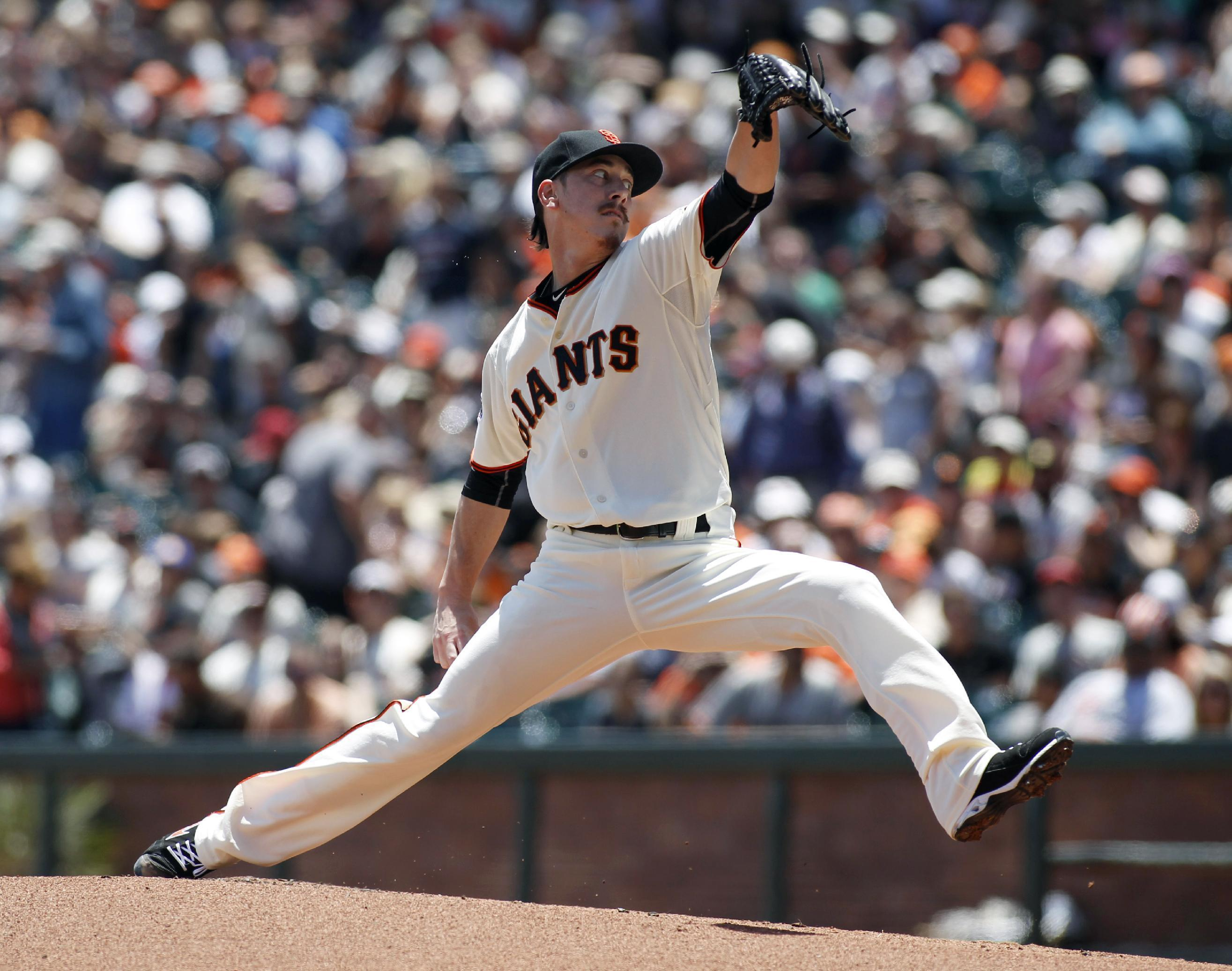Hot Stove Digest: Tim Lincecum could hold his showcase soon