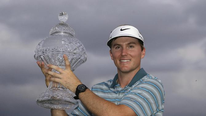 Henley wins playoff at Honda Classic