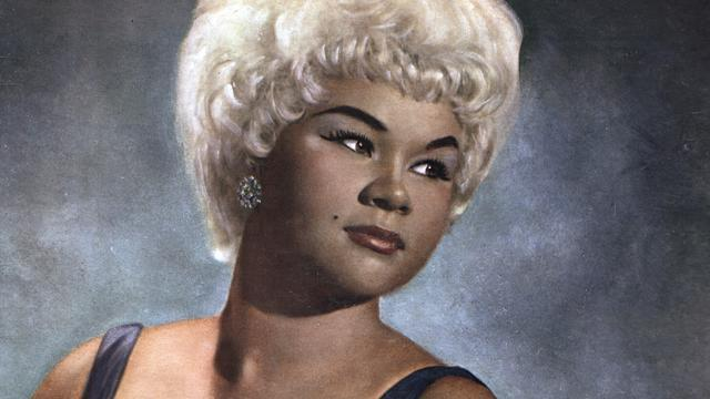 Etta James, 73, Dies from Leukemia Complications