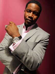 Photo of Michael Jai White