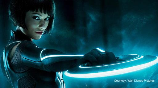 'TRON 3' & 'The Black Hole' Production Update